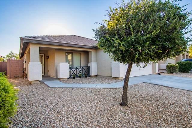 410 S 114TH Avenue, Avondale, AZ 85323 (MLS #6104118) :: Klaus Team Real Estate Solutions