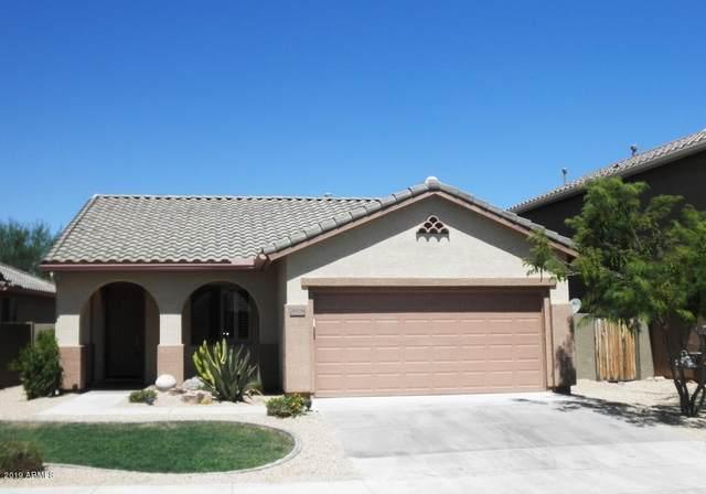 39708 N Prairie Lane, Anthem, AZ 85086 (MLS #6104165) :: The Daniel Montez Real Estate Group
