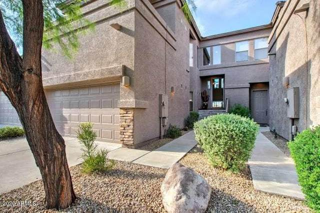 10133 E Legend Trail, Gold Canyon, AZ 85118 (MLS #6104221) :: The Property Partners at eXp Realty