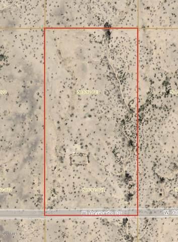 30710 W Ocupado Drive, Wittmann, AZ 85361 (MLS #6104244) :: Klaus Team Real Estate Solutions