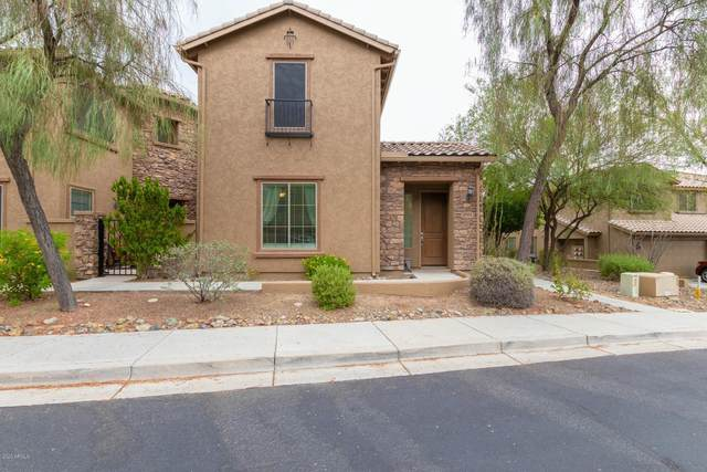 28623 N 21ST Avenue, Phoenix, AZ 85085 (MLS #6104251) :: The Laughton Team