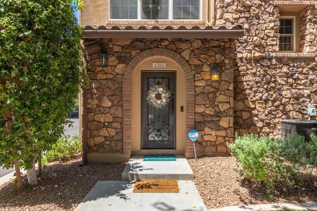 4383 N 24TH Place, Phoenix, AZ 85016 (MLS #6104302) :: Midland Real Estate Alliance