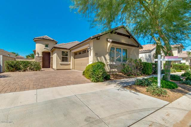 10722 E Lincoln Avenue, Mesa, AZ 85212 (MLS #6104350) :: Klaus Team Real Estate Solutions