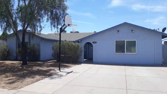 7009 E Inglewood Street, Mesa, AZ 85207 (MLS #6104408) :: Arizona Home Group