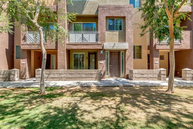 6605 N 93RD Avenue #1023, Glendale, AZ 85305 (MLS #6104412) :: The Property Partners at eXp Realty