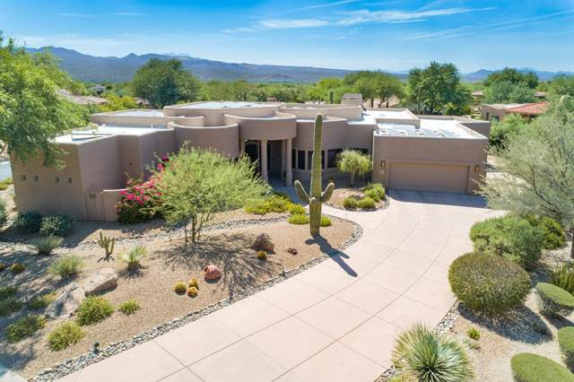 18613 E Adobe Circle, Rio Verde, AZ 85263 (MLS #6104413) :: Kepple Real Estate Group