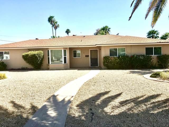 5343 E Pinchot Avenue, Phoenix, AZ 85018 (MLS #6104422) :: Klaus Team Real Estate Solutions
