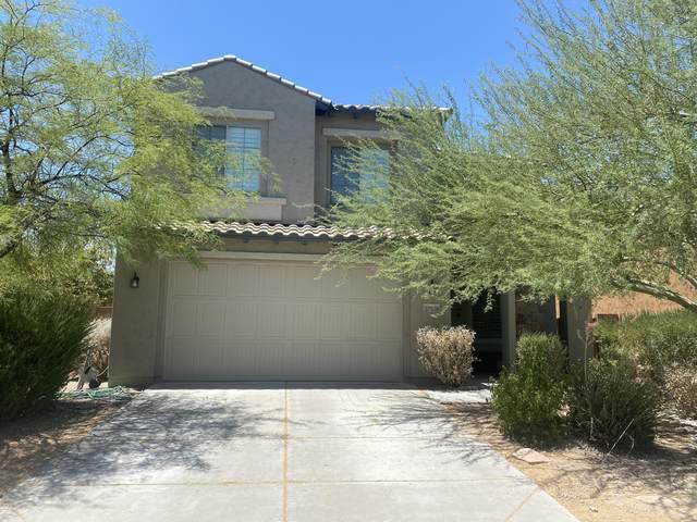 27528 N 90TH Lane, Peoria, AZ 85383 (MLS #6104470) :: Maison DeBlanc Real Estate