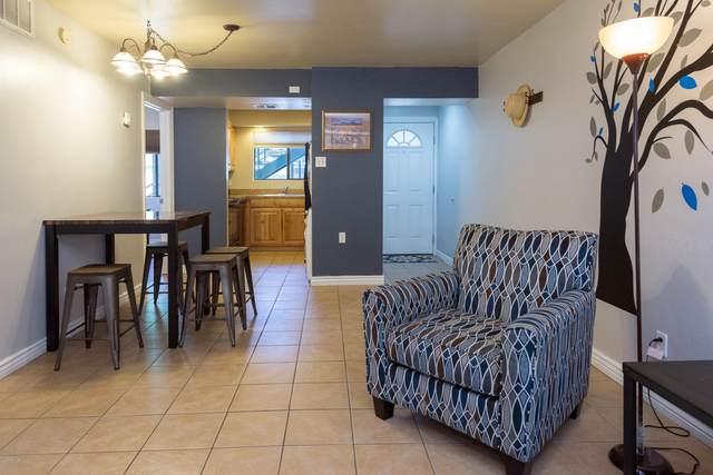 3200 S Litzler Bld 5 Unit 120 Boulevard, Flagstaff, AZ 86005 (#6104499) :: The Josh Berkley Team