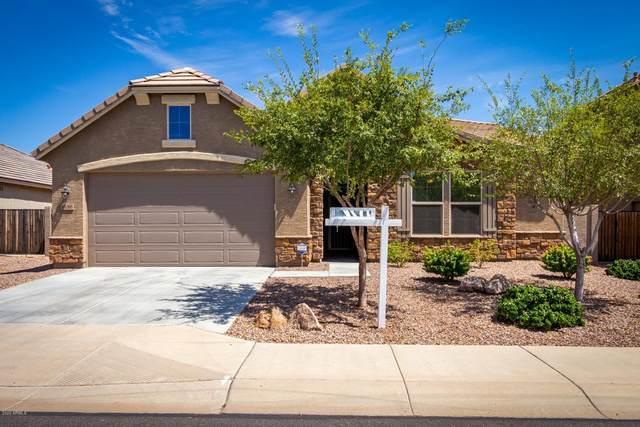 18286 W Desert Lane, Surprise, AZ 85388 (MLS #6104581) :: The Laughton Team
