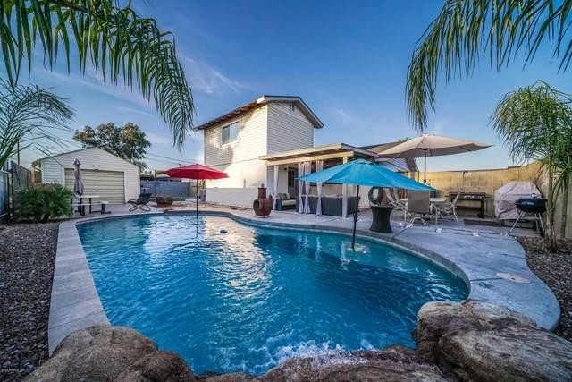 608 N Temple Street, Mesa, AZ 85203 (MLS #6104582) :: The Bill and Cindy Flowers Team