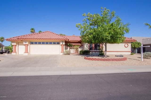 20621 N Desert Glen Drive, Sun City West, AZ 85375 (MLS #6104589) :: Maison DeBlanc Real Estate