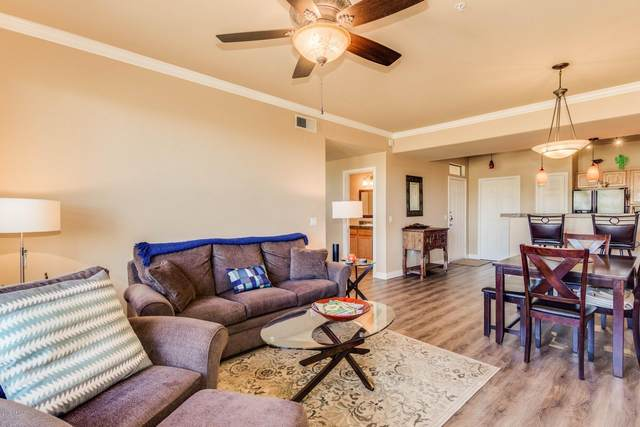 20100 N 78TH Place #2144, Scottsdale, AZ 85255 (MLS #6104594) :: Lux Home Group at  Keller Williams Realty Phoenix