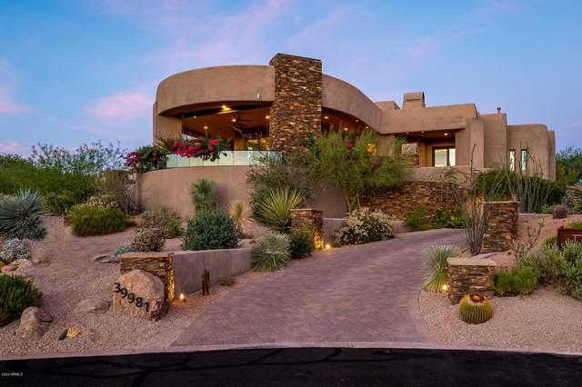 39981 N 105TH Way, Scottsdale, AZ 85262 (MLS #6104604) :: Klaus Team Real Estate Solutions