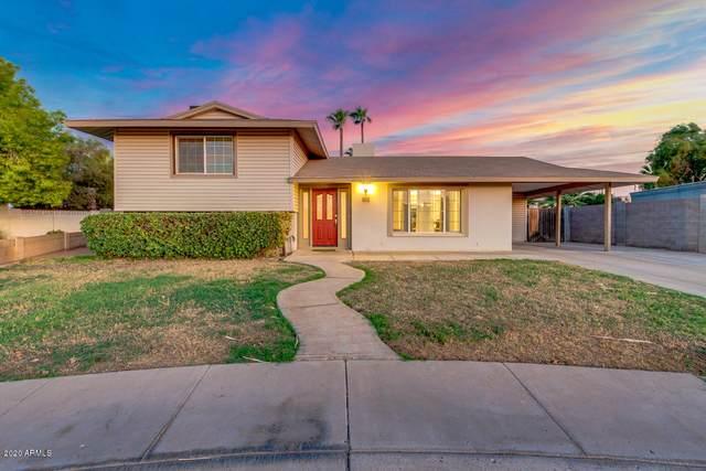 1327 E Minton Drive, Tempe, AZ 85282 (MLS #6104617) :: Klaus Team Real Estate Solutions