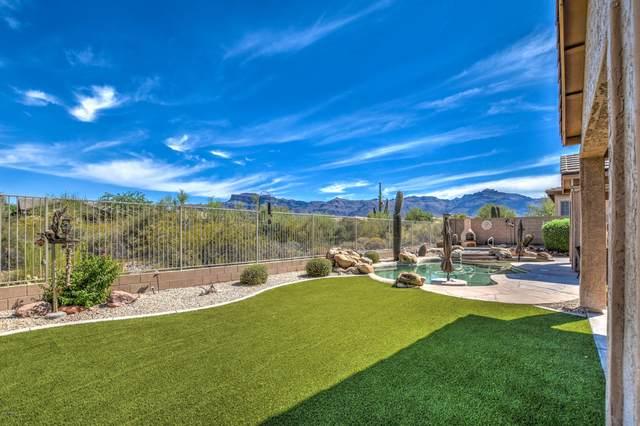 7150 E Hacienda La Colorada Drive, Gold Canyon, AZ 85118 (#6104712) :: AZ Power Team | RE/MAX Results