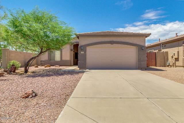 6768 E San Cristobal Way, Gold Canyon, AZ 85118 (#6104742) :: AZ Power Team | RE/MAX Results