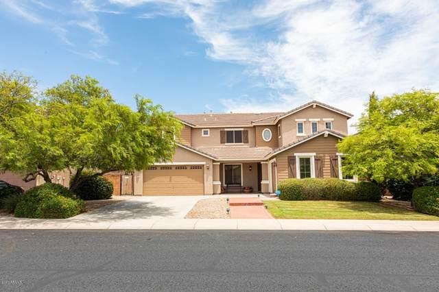 14316 W St Moritz Lane, Surprise, AZ 85379 (MLS #6104775) :: Arizona Home Group