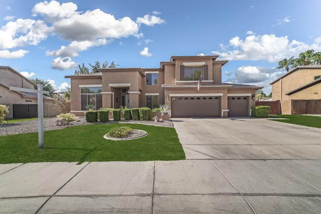3723 E Kimball Road, Gilbert, AZ 85297 (MLS #6104786) :: Klaus Team Real Estate Solutions