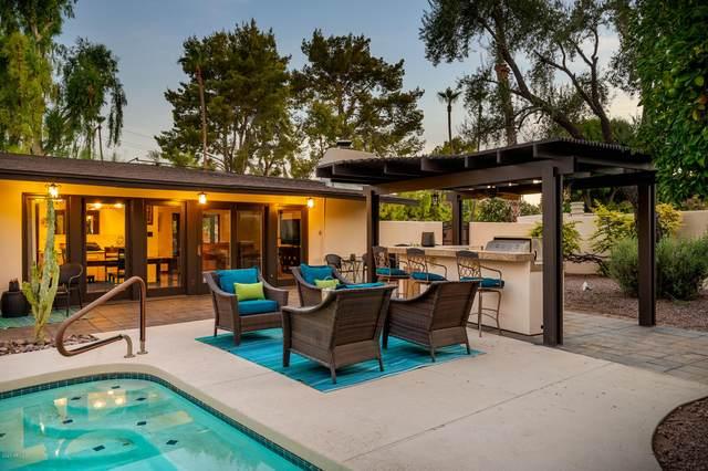 7340 E Lincoln Drive, Scottsdale, AZ 85250 (MLS #6104816) :: Conway Real Estate