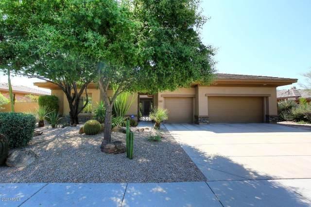 7387 E Visao Drive, Scottsdale, AZ 85266 (MLS #6104828) :: Scott Gaertner Group