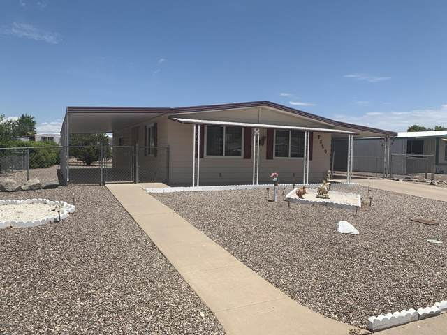 7250 E Balmoral Avenue, Mesa, AZ 85208 (MLS #6104837) :: Brett Tanner Home Selling Team