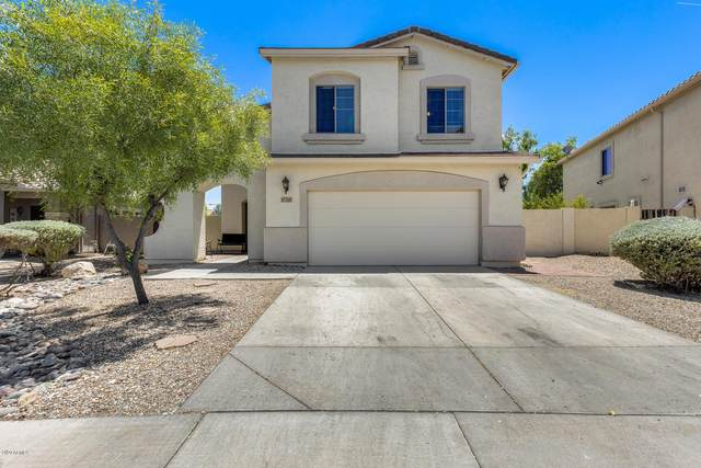 17765 W Ironwood Street, Surprise, AZ 85388 (MLS #6104843) :: The Laughton Team