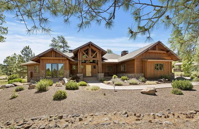 2326 Carl Lampland, Flagstaff, AZ 86005 (MLS #6104846) :: Long Realty West Valley