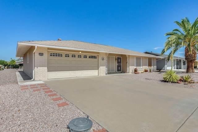 16806 N 95TH Avenue, Sun City, AZ 85351 (MLS #6104869) :: Brett Tanner Home Selling Team