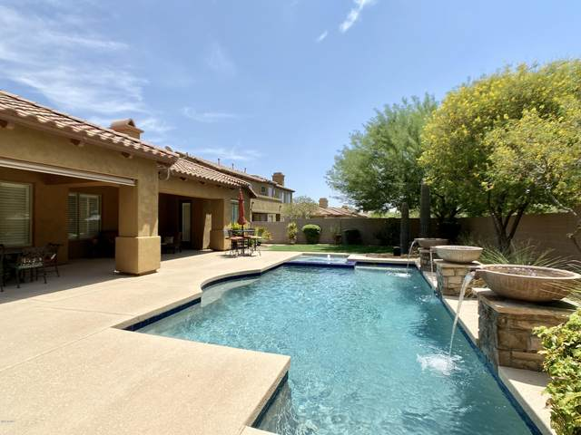 3935 E Nocona Lane, Phoenix, AZ 85050 (MLS #6104875) :: Devor Real Estate Associates