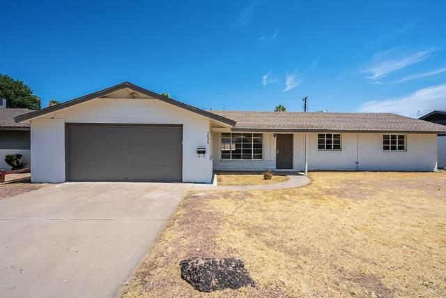 3808 W Fleetwood Lane, Phoenix, AZ 85019 (MLS #6104884) :: Selling AZ Homes Team