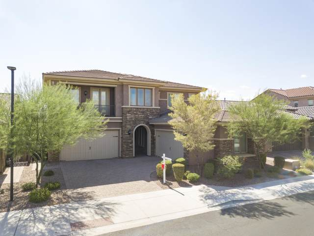 23110 N 45TH Place, Phoenix, AZ 85050 (MLS #6104890) :: Arizona Home Group