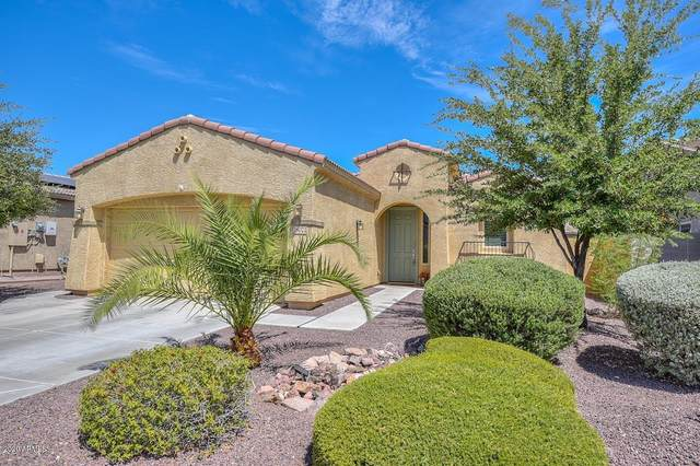 18072 W Post Drive, Surprise, AZ 85388 (MLS #6104897) :: Arizona Home Group
