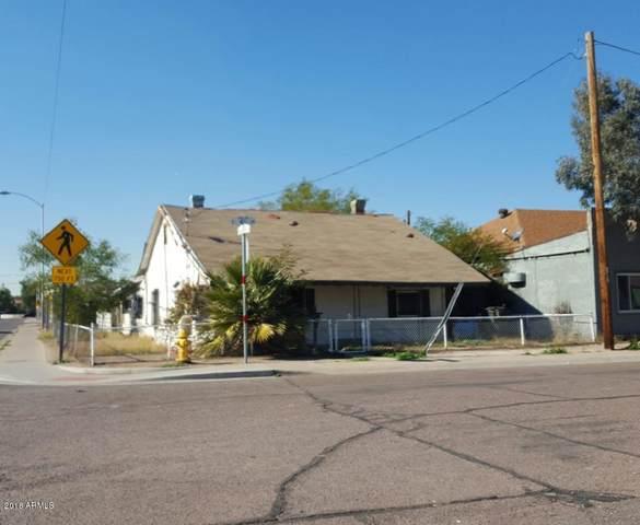 1024 S 4TH 13 Avenue, Phoenix, AZ 85003 (MLS #6104899) :: Klaus Team Real Estate Solutions