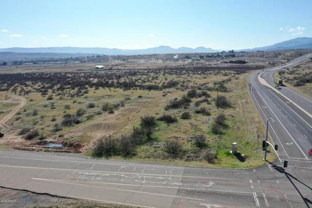 11.32 N Acres Homestead, Camp Verde, AZ 86322 (#6104940) :: Luxury Group - Realty Executives Arizona Properties