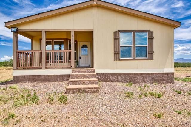 9195 E Lane Ranch Road, Hereford, AZ 85615 (MLS #6105033) :: Brett Tanner Home Selling Team