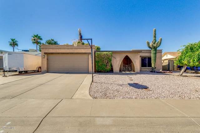 4908 W Ironwood Drive, Glendale, AZ 85302 (MLS #6105039) :: Klaus Team Real Estate Solutions