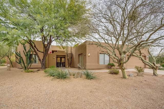 27629 N 74th Street, Scottsdale, AZ 85266 (MLS #6105074) :: My Home Group