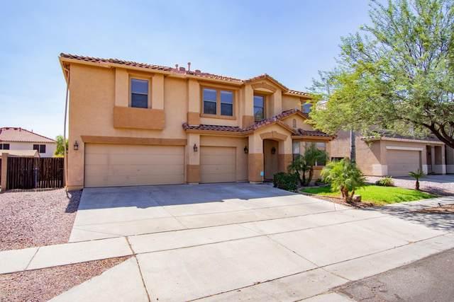 28234 N 32ND Lane, Phoenix, AZ 85083 (MLS #6105153) :: Klaus Team Real Estate Solutions