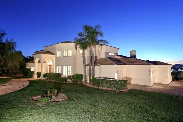 14848 N 15TH Drive, Phoenix, AZ 85023 (MLS #6105154) :: Arizona Home Group