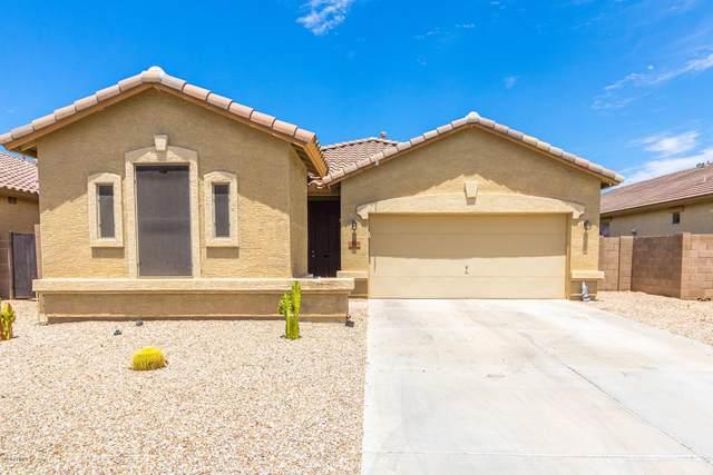 15304 W Jefferson Street, Goodyear, AZ 85338 (MLS #6105191) :: Klaus Team Real Estate Solutions