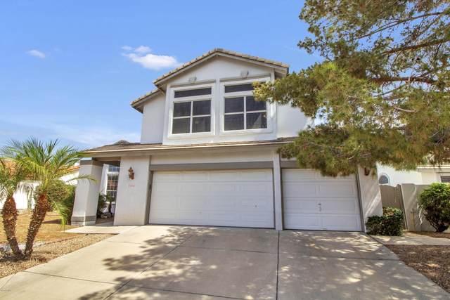 6914 W Escuda Drive, Glendale, AZ 85308 (MLS #6105207) :: The Garcia Group