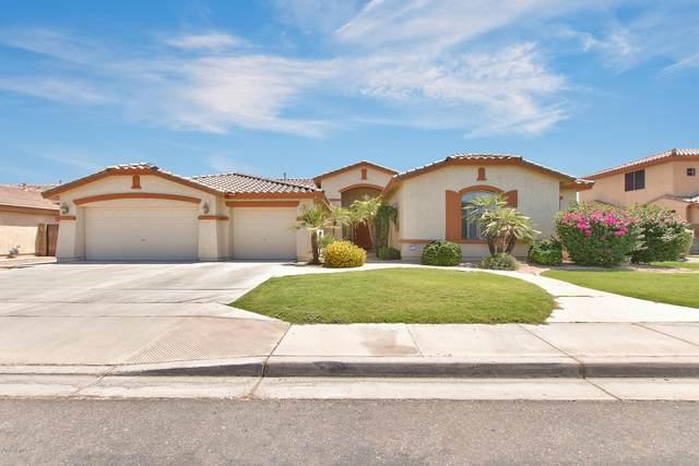 13125 W Rancho Drive, Litchfield Park, AZ 85340 (MLS #6105220) :: Klaus Team Real Estate Solutions