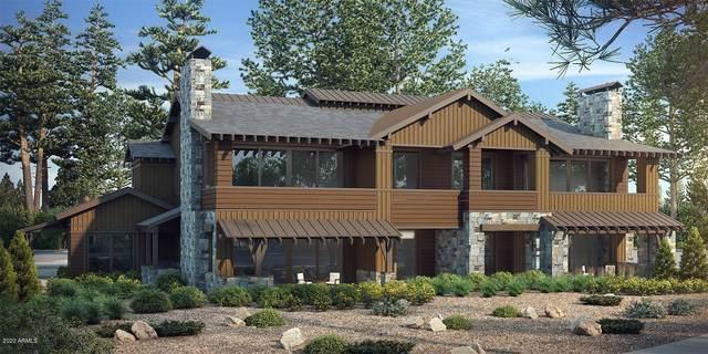3017 S Tourmaline Drive #12, Flagstaff, AZ 86005 (MLS #6105241) :: The Bill and Cindy Flowers Team