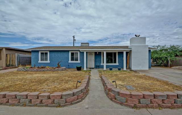 425 W Jamestown Road, Kearny, AZ 85137 (MLS #6105247) :: neXGen Real Estate