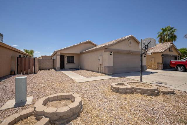 3245 W Abraham Lane, Phoenix, AZ 85027 (MLS #6105289) :: Scott Gaertner Group