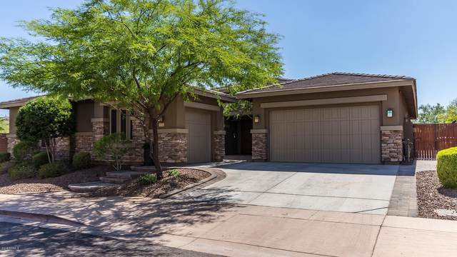 31762 N 129TH Drive, Peoria, AZ 85383 (MLS #6105297) :: Long Realty West Valley