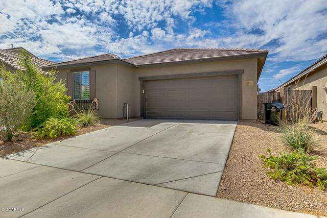 12051 W Briles Road, Peoria, AZ 85383 (MLS #6105316) :: Howe Realty