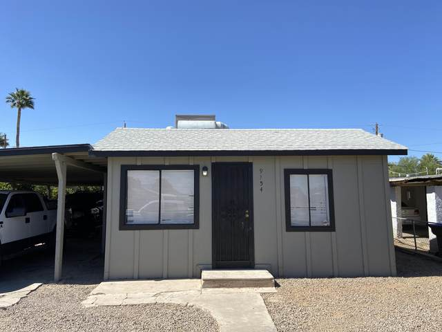 9154 W Fillmore Street, Tolleson, AZ 85353 (MLS #6105319) :: Kepple Real Estate Group