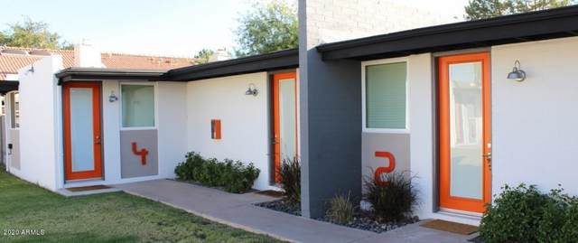 4116 N 21ST Street, Phoenix, AZ 85016 (MLS #6105335) :: Brett Tanner Home Selling Team